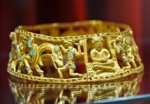 Уникальные артефакты переданы в музей Крыма