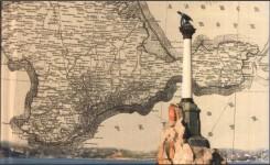 О присоединении Крыма в 18 веке