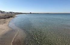 Межводное – приличный и недорогой курорт на западе Крыма